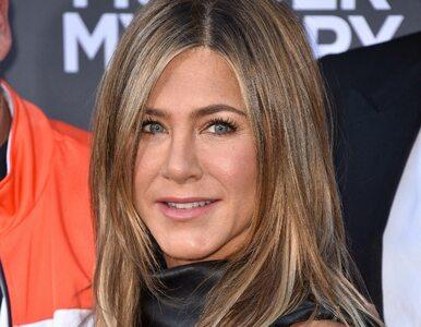 """Zdjęcie Jennifer Aniston na okładce """"InStyle"""" wywołało falę krytyki...."""