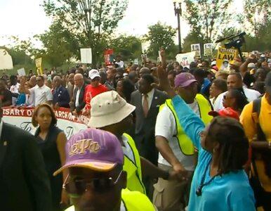 100 tys. osób wspominało Martina Luthera Kinga