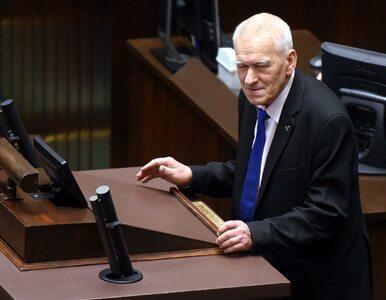 Kornel Morawiecki w opozycji do PiS. Podpisał wniosek do TK ws. prawa...