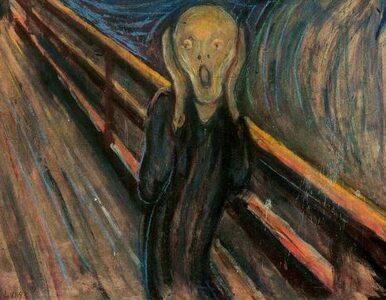"""""""Krzyk"""" sprzedany przez telefon za 120 milionów dolarów"""