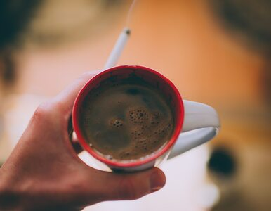 Ile kaw dziennie wypijasz? Naukowcy ustalili, jaka ilość kofeiny szkodzi...