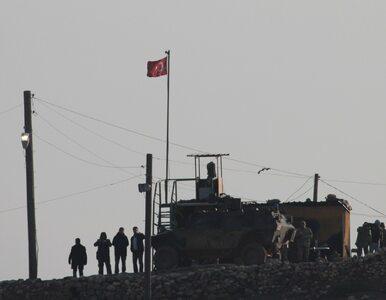 Domniemani członkowie Państwa Islamskiego zatrzymani w Turcji